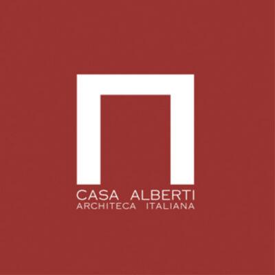 Casa Alberti Architeca Italiana